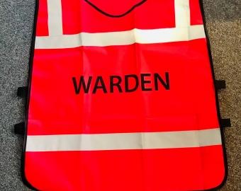 Warden Vest