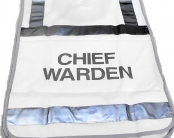 Chief Warden Vest